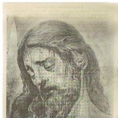 Libros de segunda mano: SOLEMNE QUINARIO. SANTÍSIMO CRISTO DE LA BUENA MUERTE. 1984.. Lote 21643255