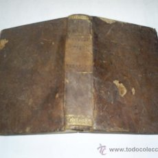 Libros de segunda mano: HISTORIA PARA LEER EL CRISTIANO Ó COMPENDIO DE LA HISTORIA DE LA RELIGIÓN TOMO QUINTO 1872 RM39532. Lote 22126156