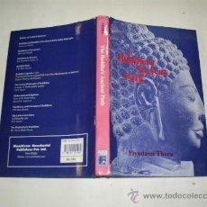 Libros de segunda mano: THE BUDDHA'S ANCIENT PATH PIYADASSI THERA EL CAMINO DE BUDA 2005 RM38137. Lote 22375384