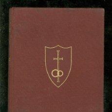 Libros de segunda mano: PIO XII A LOS ESPOSOS. 1963.. Lote 22868172