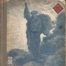 Libros de segunda mano: HISTORIA SAGRADA - SEGUNDO GRADO - LUIS VIVES 1952. Lote 24217494