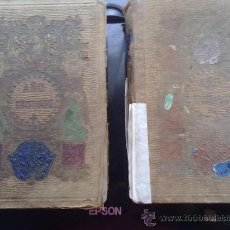Libros de segunda mano: AÑO CRISTIANO. Lote 26618184