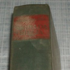 Libros de segunda mano: LA SAGRADA BIBLIA NUEVO TESTAMENTO VERSION DIRECTA DE LAS LENGUAS ORIGINALES. Lote 27561666