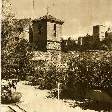 Libros de segunda mano: MATER ADMIRABILIS. LIBRO REVISTA ANTIGUAS ALUMNAS SAGRADO CORAZON MADRID. 1955. Lote 27994600