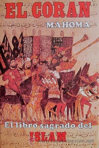 Libros de segunda mano: EL CORAN - EL LIBRO SAGRADO DEL ISLAM - Foto 2 - 28302816