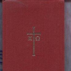 Libros de segunda mano: SAGRADA BÍBLIA. Lote 28459353