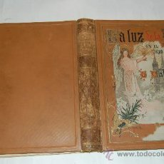Libros de segunda mano: .LA LUZ DE LA FE EN EL SIGLO XX. LIBRO DE LA FAMILIA CRISTIANA. TOMO UNDÉCIMO. VV.AA. RM52250. Lote 28535588