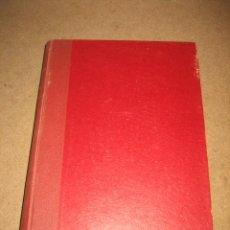 Libros de segunda mano: EL LIBRO DE AMBAN II TIEMPO DE CUARESMA,DE PASCUA ,PROPIO DE LOS SANTOS. Lote 28699104