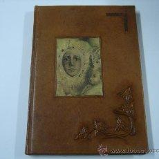Gebrauchte Bücher - LIBRO VIRGEN DE LA CABEZA. ANDUJAR. 100% ARTESANAL. PARA FIRMAS Y EVENTOS. TODO EN CUERO. - 30824199