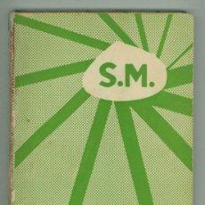 Libros de segunda mano: S.M. HISTORIA SAGRADA.. Lote 30998653