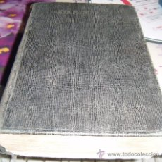Libros de segunda mano: LA SANTA BIBLIA SIGLO XX. Lote 31125299