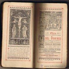 Libros de segunda mano: OFICIO DEL DOMINGO. Lote 31709566
