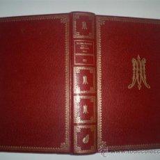 Libros de segunda mano: HISTORIA DE LA SANTÍSIMA VIRGEN MARÍA TOMO TERCERO. FACSÍMIL DE LA DE 1903 RM53900. Lote 31386846