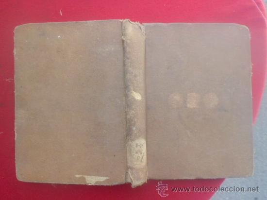 LIBRO ORO HUGO WAST 1942 EDITORIAL ALDECOA L-1590 (Libros de Segunda Mano - Religión)