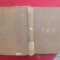 Libros de segunda mano: LIBRO ORO HUGO WAST 1942 EDITORIAL ALDECOA L-1590. Lote 32873530