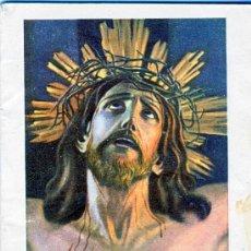 Libros de segunda mano: SANTA MISION.- EDITORIAL SAL TERRAE.- SANTANDER.-. Lote 33315595