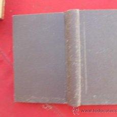 Libros de segunda mano: LIBRO EXPLICATION DES EPITRES ET EVANGILES T.H. PHILIPPE PARIS, ESCRITO EN FRANCES L-1990. Lote 33641363