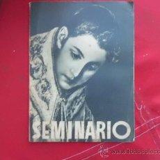 Libros de segunda mano: LIBRO SEMINARIO L-2035. Lote 33698237