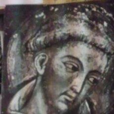 Libros de segunda mano: SANTO DOMINGO, REVOLUCIONARIO DE DIOS (VILLAVA, 1966). Lote 34183815