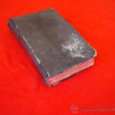 Libros de segunda mano: CAMINO RECTO Y SEGURO PARA LLEGAR AL CIELO ( 1954 ). Lote 34606126