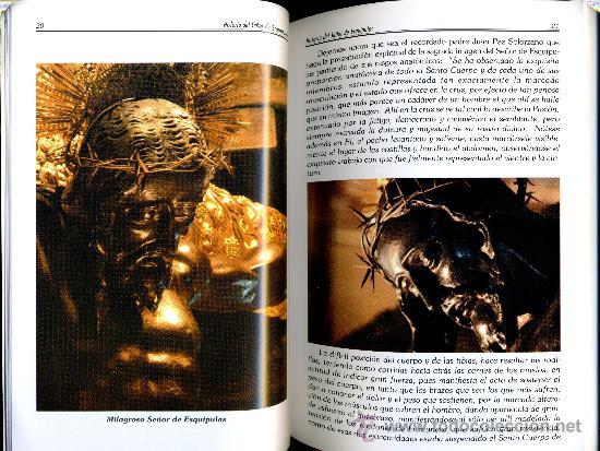 Libros de segunda mano: LA HISTORIA DEL SEÑOR DE ESQUIPULAS - Foto 2 - 131172445