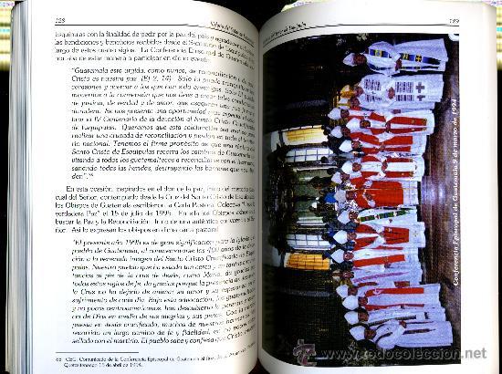 Libros de segunda mano: LA HISTORIA DEL SEÑOR DE ESQUIPULAS - Foto 3 - 131172445