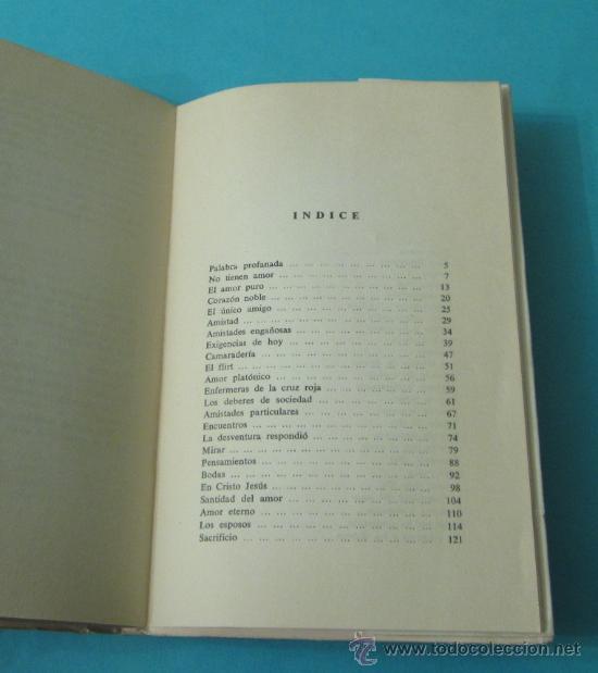 Libros de segunda mano: EL PRISMA DEL AMOR. MAXIMILIANO MAZZEL. EDICIONES PAULINAS - Foto 3 - 24374544