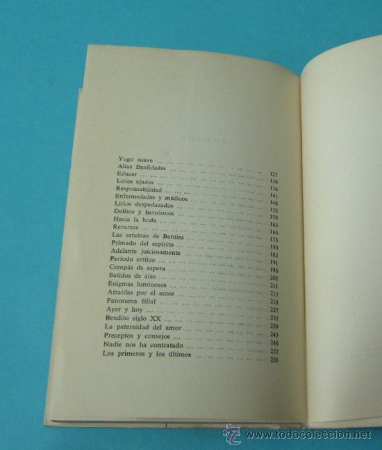 Libros de segunda mano: EL PRISMA DEL AMOR. MAXIMILIANO MAZZEL. EDICIONES PAULINAS - Foto 2 - 24374544