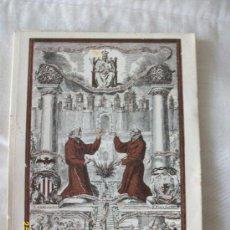 Libros de segunda mano: LOS SANTOS MÁRTIRES DE TERUEL .AÑO 1978. Lote 36393594