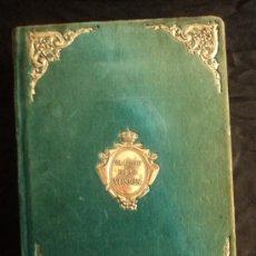 Libros de segunda mano: EL LIBRO DE LA VIRGEN. ED. JOCKER. 1963 454 PAGINAS. EDICION DE LUJO. Lote 36875097