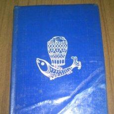 Libros de segunda mano: SAGRADA BIBLIA NACAR COLUNGA. Lote 37443789