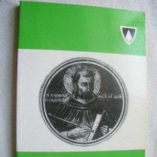 Libros de segunda mano: SAN RAMÓN DE PEÑAFORT. FORCADA COMÍNS, VICENTE. 1994. Lote 38658992