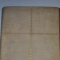 Libros de segunda mano: BIBLIA DE LA FAMILIA. LA SANTA BIBLIA. TEXTO DEL ANTIGUO Y NUEVO TESTAMENTO SEGÚN TRADUCC. RM63311-V. Lote 39370804