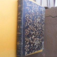 Libros de segunda mano: COLECCION DE SERMONES 1873. Lote 40829826