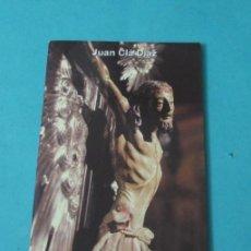 Libros de segunda mano: VIA CRUCIS. JUAN CLÁ DÍAZ. Lote 41027373