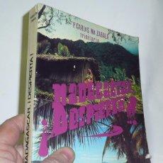Libros de segunda mano: MADAGASCAR DESPIERTA - MISIONES TRINITARIAS - P. CARLOS Mª ZABALA (TRINITARIO) (1976). Lote 42110847