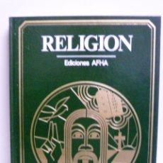 Libros de segunda mano: RELIGION, EDICIONES AFHA - 1976. Lote 42935637