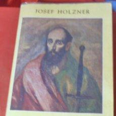 Libros de segunda mano: SAN PABLO, HERALDO DE CRISTO, JOSEF HOLZNER. Lote 43249781