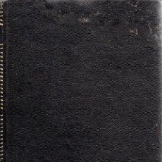 Libros de segunda mano: . LIBRO SANTA BIBLIA ANTIGUO Y NUEVO TESTAMENTO . Lote 43431169