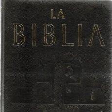 Libros de segunda mano: LA BIBLIA. RM65550. . Lote 43437589