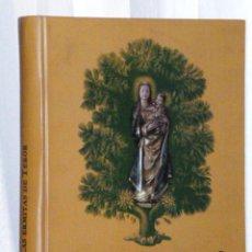 Libros de segunda mano: LAS IGLESIAS DE NUESTRA SEÑORA DEL PINO Y LAS ERMITAS DE TEROR.(CANARIAS). Lote 43498782