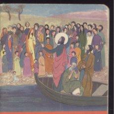 Libros de segunda mano: CATECISMO DE LA DOCTRINA CRISTIANA. 2º GRADO. TEXTO NACIONAL. 1958. ¿QUIEN NO LO RECUERDA?. Lote 43623862