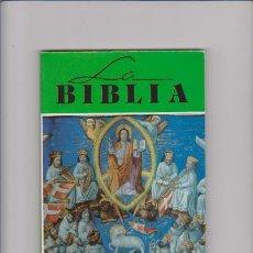 Libros de segunda mano: LA BIBLIA - LA APOCALIPTICA - CONSTANTINO QUELLE - NUEVOS HORIZONTES 1990. Lote 43647136