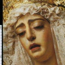 Libros de segunda mano: OBRA GRAFICA DE LA SEMANA SANTA DE SEVILLA. ENCARNACION DE ANGUSTIA. Lote 43835833