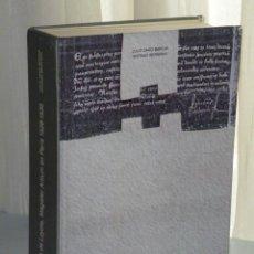 Libros de segunda mano: IGNACIO DE LOYOLA MAGISTER ARTIUM EN PARIS 1528 1535. Lote 43937319
