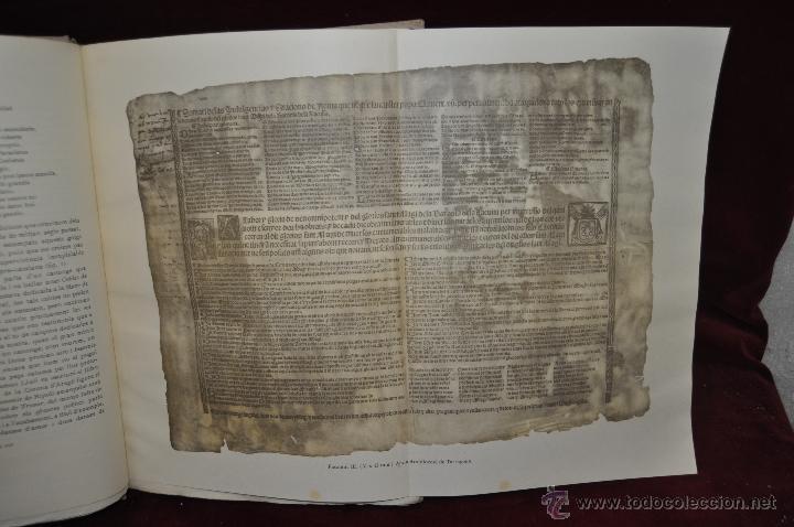 Libros de segunda mano: ELS GOIGS PER JOAN AMADES. 1939. ED.ORBIS. 2 VOLUMENES (COMPLETA) TIRAJE LIMITADO DE 500 EJEMPLARES. - Foto 9 - 44464385