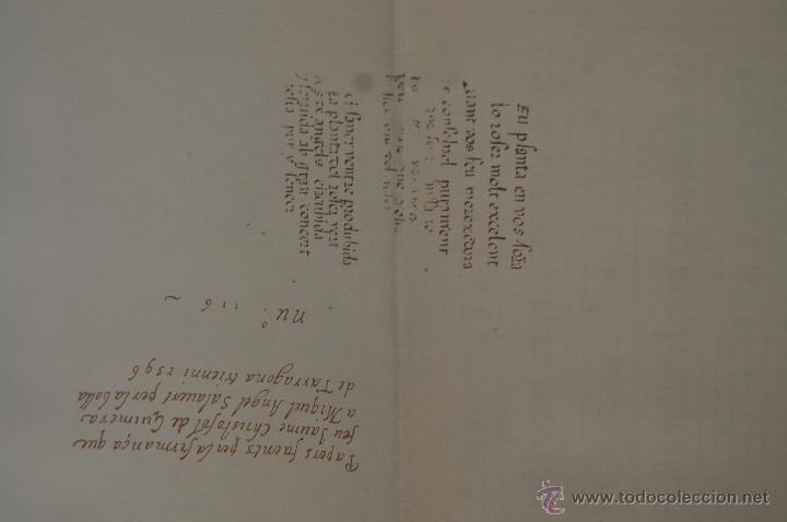 Libros de segunda mano: ELS GOIGS PER JOAN AMADES. 1939. ED.ORBIS. 2 VOLUMENES (COMPLETA) TIRAJE LIMITADO DE 500 EJEMPLARES. - Foto 11 - 44464385