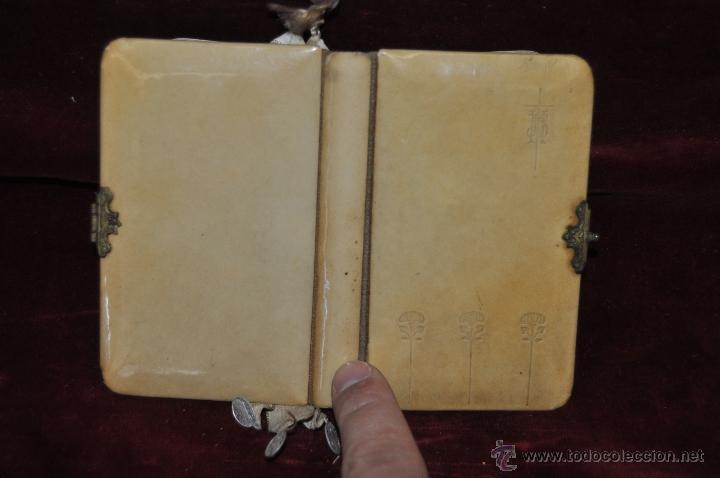 Libros de segunda mano: LOTE DE 5 DEVOCIONARIOS DE LA PRIMERA COMUNIÓN DE PRINCIPIOS DEL SIGLO XX - Foto 15 - 44464591