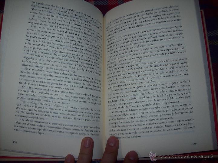 Libros de segunda mano: SANTA ISABEL.DEDICATORIA Y FIRMA ORIGINAL DEL AUTOR SALVADOR CABOT ROSSELLÓ.2006.UNA JOYA.VER FOTOS. - Foto 17 - 44692386