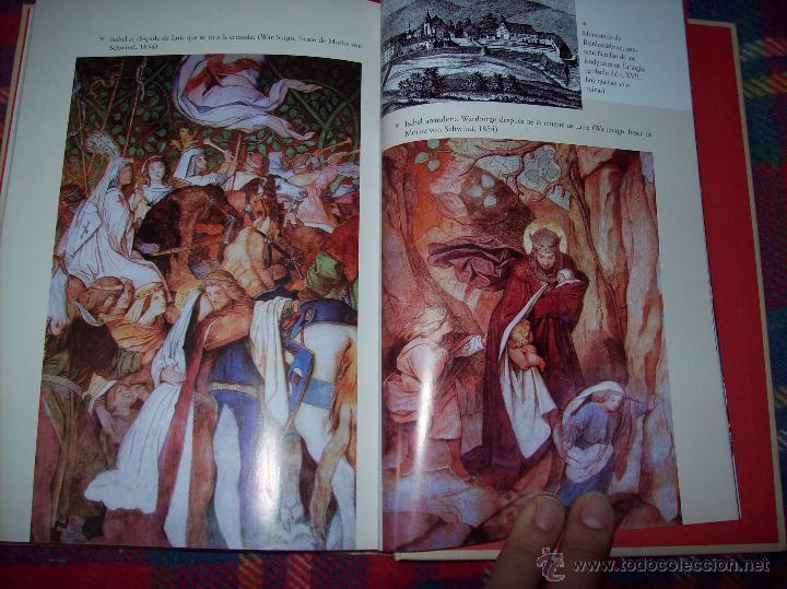 Libros de segunda mano: SANTA ISABEL.DEDICATORIA Y FIRMA ORIGINAL DEL AUTOR SALVADOR CABOT ROSSELLÓ.2006.UNA JOYA.VER FOTOS. - Foto 22 - 44692386